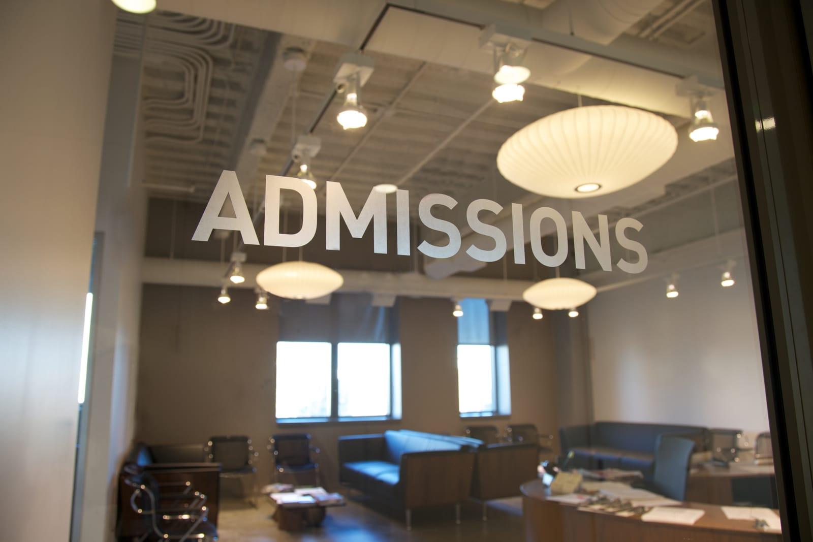 Location: Pratt Institute Brooklyn, NY Architect: WASA/Studio A