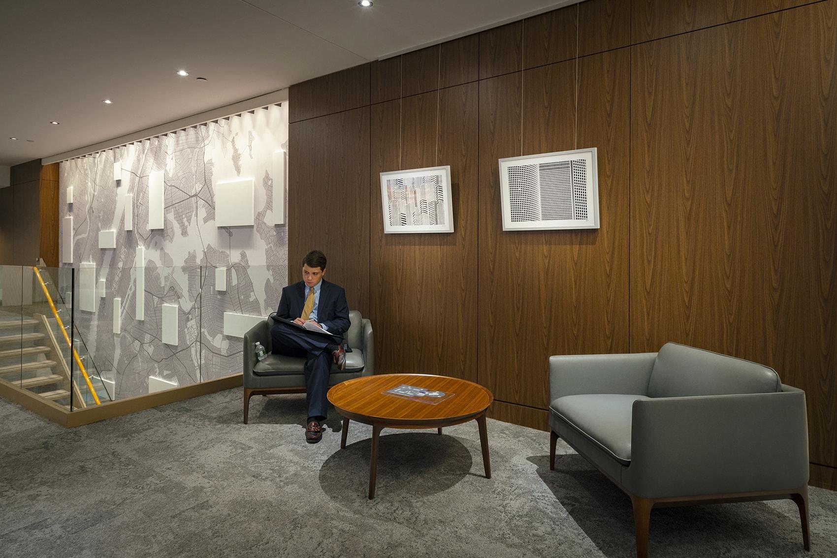Willis Towers Watson New York Archigrafika Graphics